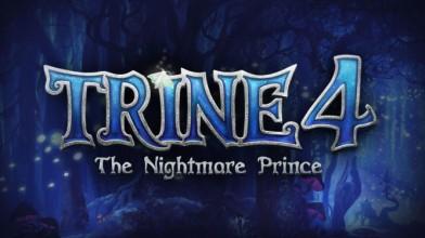 Trine 4: The Nightmare Prince и Trine: Ultimate Collection выйдут 8 октября