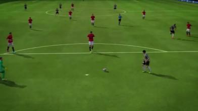 "FIFA World ""Ловите моменты"""