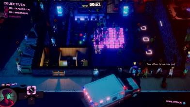 Party Hard 2 - Геймплей игры