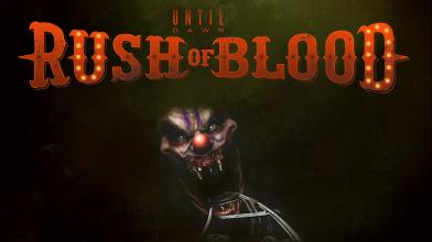 Оценки Until Dawn: Rush of Blood