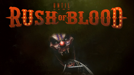 Оценки Until Dawn: Rush of Blood