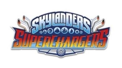 Зарядись Хэппи Мил вместе с Skylanders Superchargers!