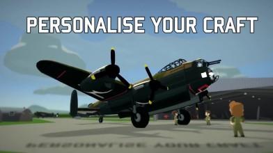 Релизный трейлер Bomber Crew