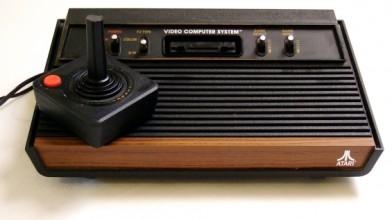 Создатели старейших видеоигр возвращаются в индустрию