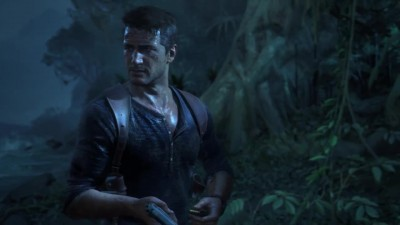 "Uncharted 4: A Thief's End ""Трейлер с E3 2014 (PS4)"""