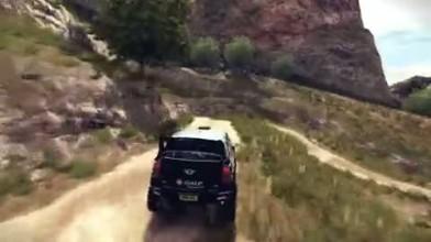 """WRC 3 """"Официальный трейлер"""""""