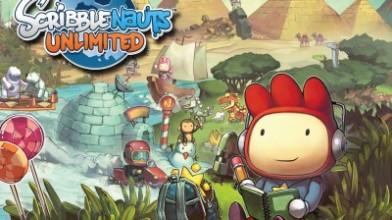 Scribblenauts Unlimited перебирается на iOS и Android