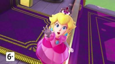 Super Mario Odyssey - Рекламный ролик (Nintendo Switch)