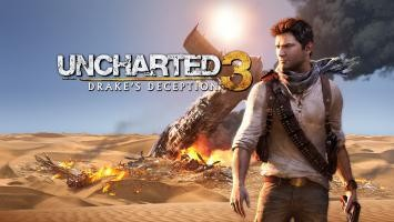 PAX Prime 2015: Геймплей Uncharted: The Nathan Drake Collection