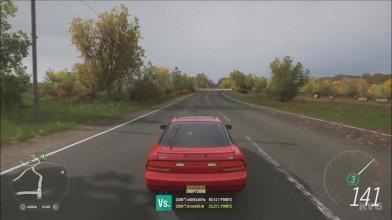 Forza Horizon 4 - Геймплей Nissan 240SX SE 1993