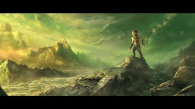Silence: The Whispered World 2: Кинематографический ролик