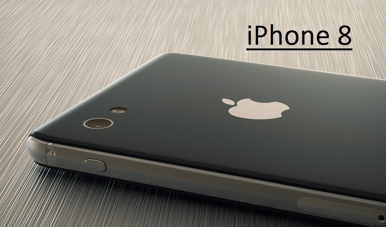 Apple случайно раскрыла некоторые особенности iPhone 8