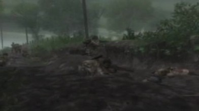 Brothers In Arms: Road to Hill 30 #6