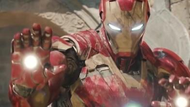 Cильнейший костюм железного человека в мультсериалах, комиксах и фильмах