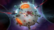 В Steam состоялся выход игры Battle Planet: Judgment Day