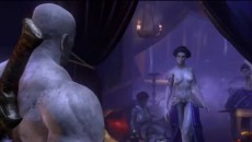 """God of War Ascension """"Сексуальная сцена"""""""