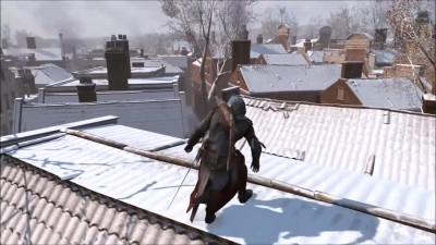Assassin's Creed 3 - Тайна разгадана / Найдено сокровище Кидда!