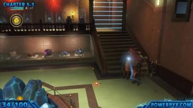 Knack 2 - Местонахождение всех сундуков в игре.