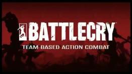 Трейлер BATTLECRY с E3 2015