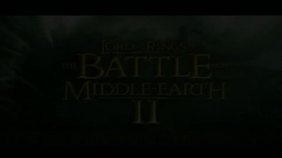 The Battle for Middle-Earth II #2