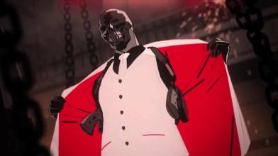 "Batman: Arkham Origins Blackgate ""Боссы в игре"""