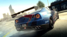 Burnout Paradise выйдет на Xbox One, PlayStation 4 и Nintendo Switch