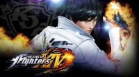 The King of Fighters XIV вышла на PC