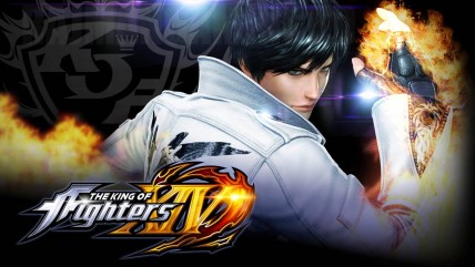 The King of Fighters XIV выйдет на PC