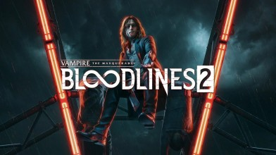 Рик Шаффер написал музыку для Vampire: The Masquerade - Bloodlines 2
