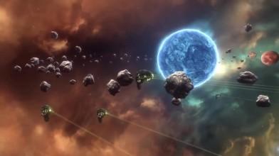 """Dawn Of Andromeda """"трейлер"""""""