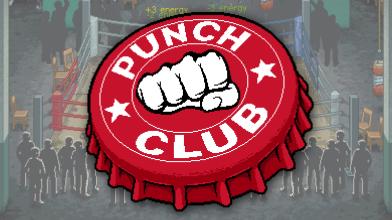 Введение легкого режима в Punch Club подняло рейтинг игры с 70% до 95%