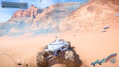 Послеигровой обзор на Mass Effect Andromeda