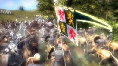 "Real Warfare 2: Northern Crusades ""Геймплейный трейлер"""