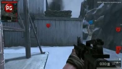 Видеообзор - Breach