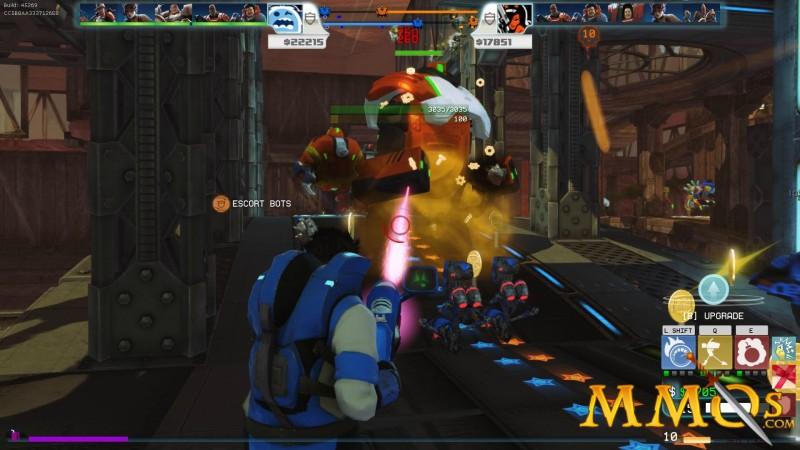 Картинки по запросу super monday night combat