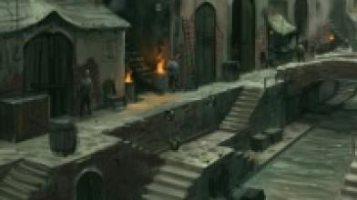 Lionhead раскроет подробности о Fable III в феврале