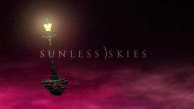 Kickstarter трейлер Sunless Skies