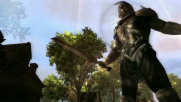 "Neverwinter Nights 2: Storm of Zehir ""E3 2008: Trailer:"