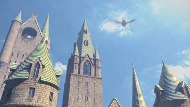 Harry Potter Hogwarts Mystery - Релизный трейлер