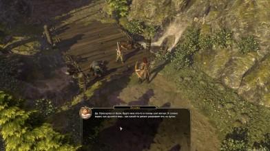 Прохождение Sword Coast Legends - [2 эпизод - Пробуждение] (На Русском)