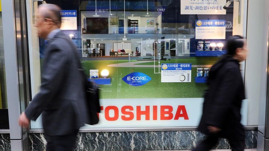 Клиенты Toshiba Memory будут инвестировать вкомпанию