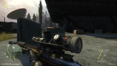 Sniper Ghost Warrior 3: Stealth Миссия Геймплей