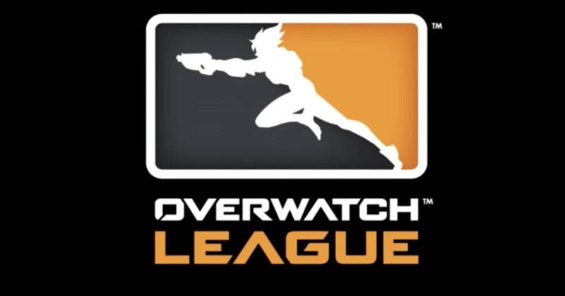 Картинки по запросу overwatch league