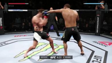 EA SPORTS UFC 2 (По заявкам трудяг) -5-