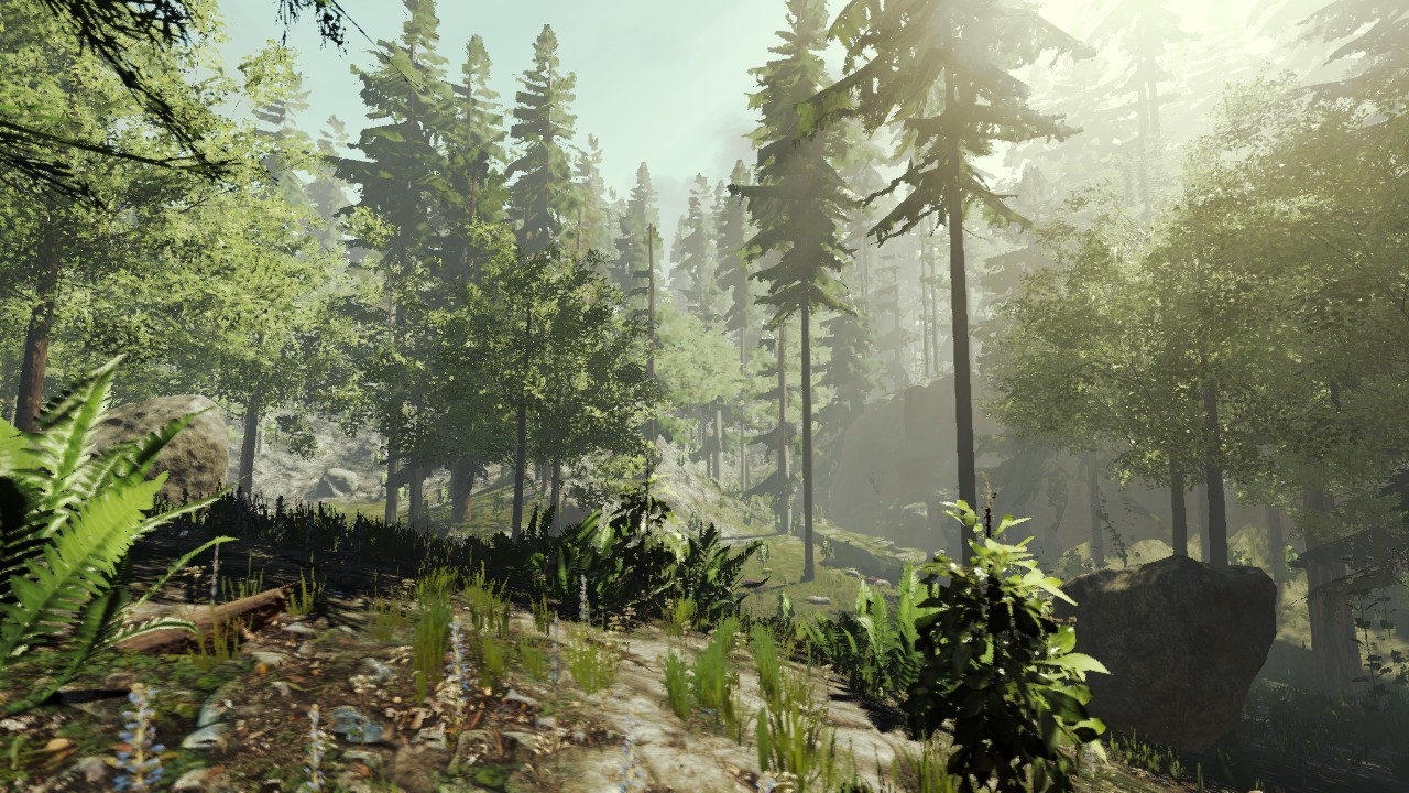 The forest (2015) pc [eng] early acces v. 0. 17 » игры торрент.