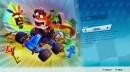 Crash Team Racing: Nitro-Fueled - Геймплей на Nintendo Switch. Часть 1