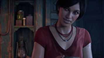 Uncharted: The Lost Legacy выйдет 22 Августа