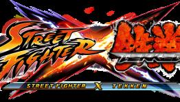 [Street Fighter X Tekken] Vita датирована на Западе