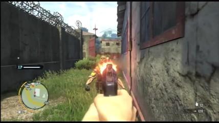 Far Cry 0 Смешной / Жестокое убийство