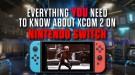 Расширенный трейлер XCOM 2 для Nintendo Switch рассказывает всё, что нужно знать об игре